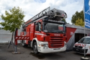F32 Scania P310/Bronto Skylift