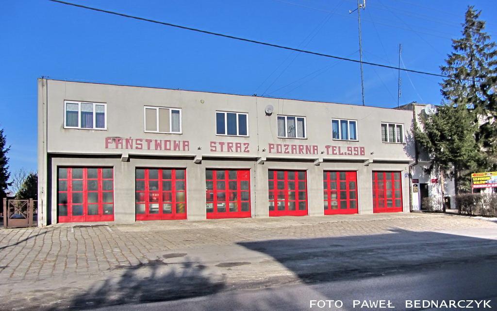 Belzyce City