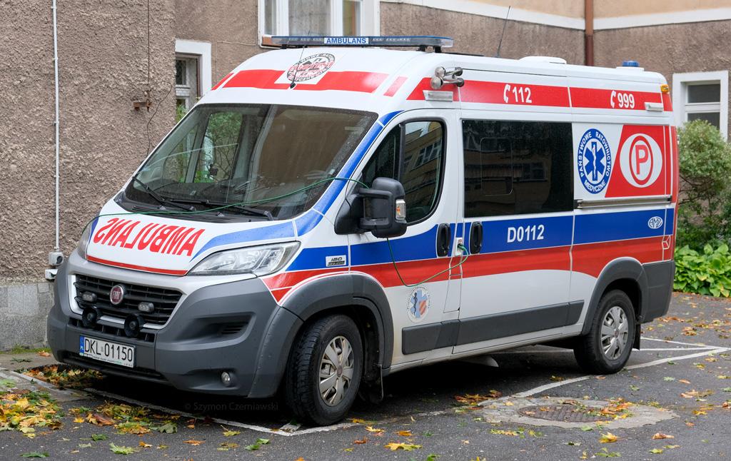 Powiat Kłodzki: 12 osób pod respiratorami. Starosta apeluje